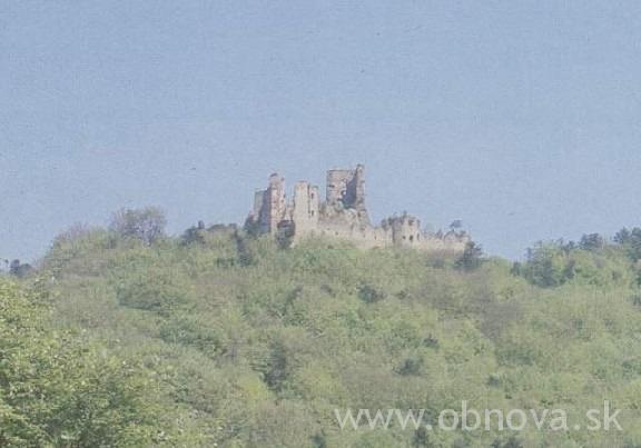 hrad-zborov
