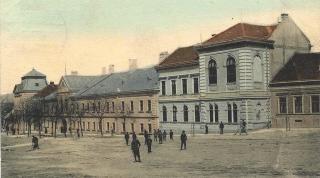 Župný dom Zlaté Moravce
