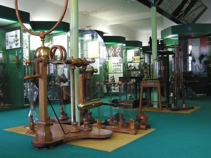 Slovenské technické múzeum Košice