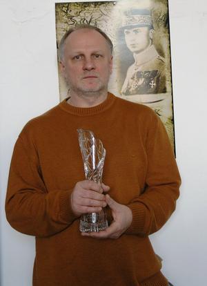 Ocenený Ondrej Šoth za balet o M. R. Štefánik