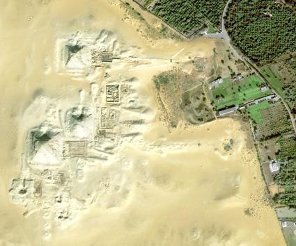 Ilustračné foto, zdroj: egyptologie.ff.cuni.cz