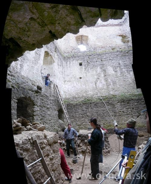 archeologia lietava 00 pano