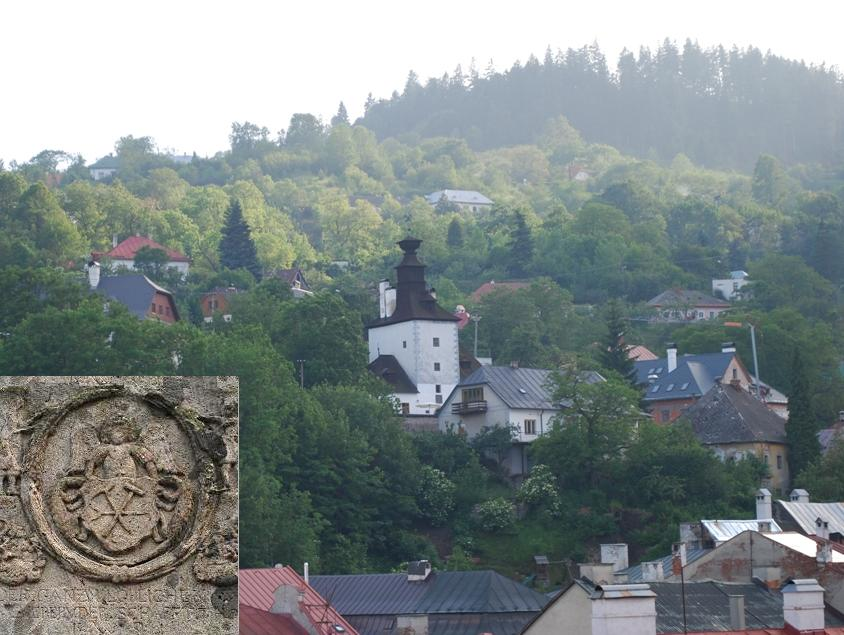 Klopačka, Banská Štiavica