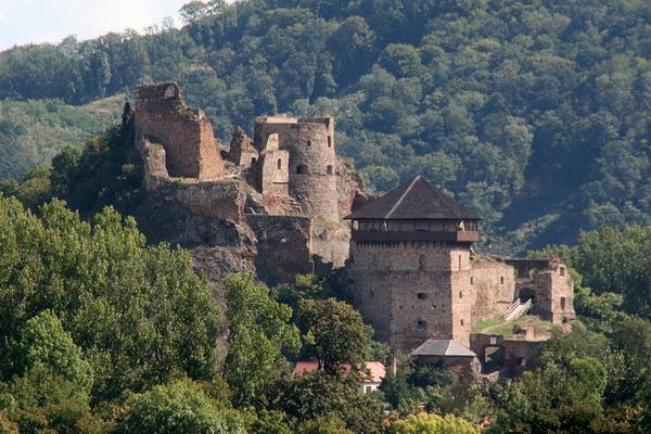 Fiľakovský hrad, foto: Zoltán Schnelczer