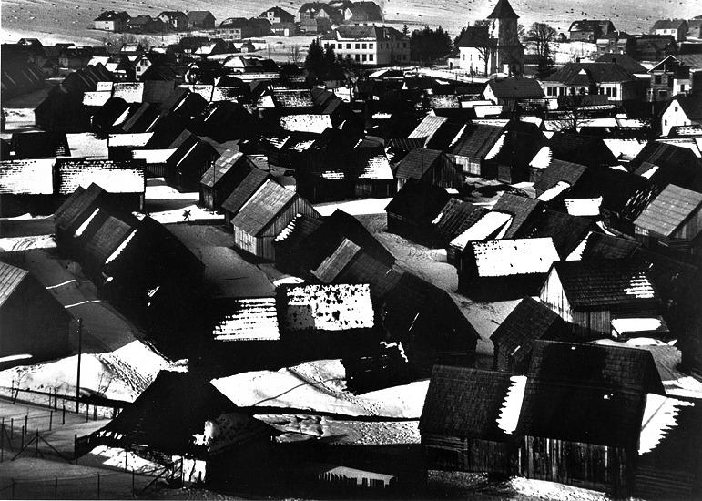 Martin Martinček: Liptovská dedina
