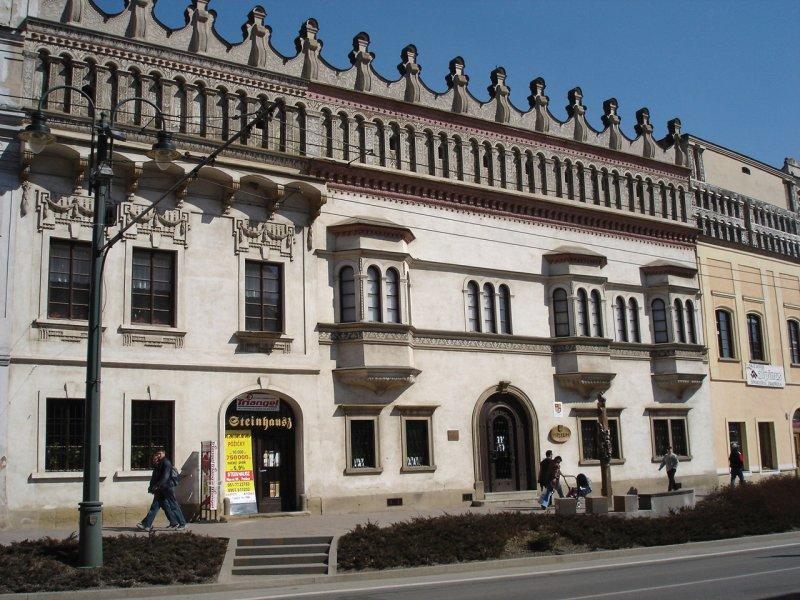 Krajské múzeum v Prešove (muzeum.sk)