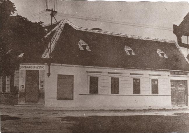 Dom Samuela Jurkoviča, Sobotište (obecsobotiste.sk)