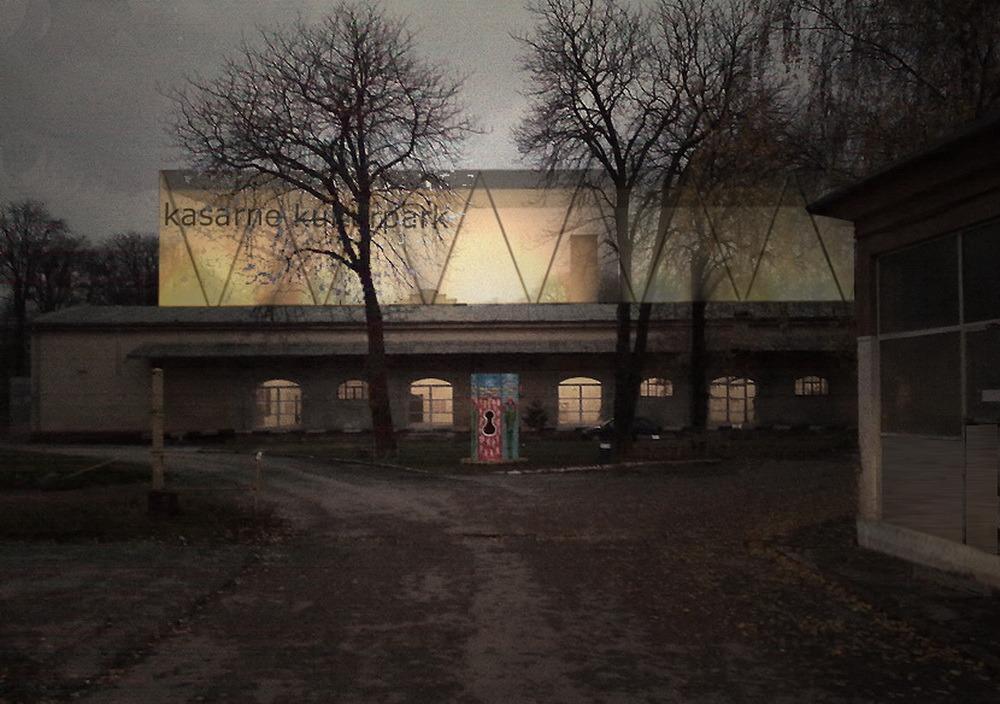 Kasárne KULTURPARK Košice - 2. cena (archinet.sk)