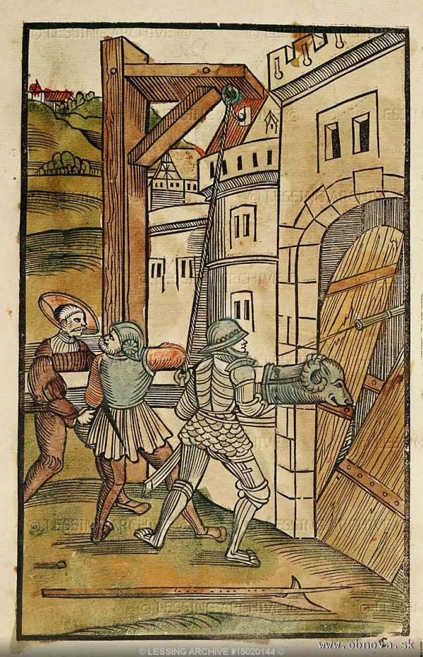 Baranidlo, 1529 (3)