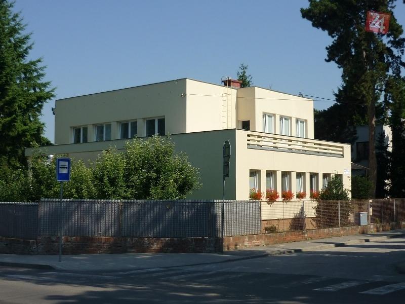 Lukáčiho vila Zlaté Moravce (moravce24.sk)