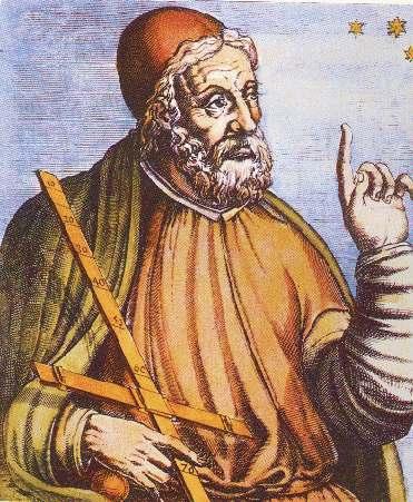 Ptolemaiov portrét zo stredoveku
