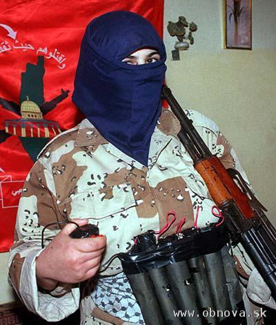 Terorista
