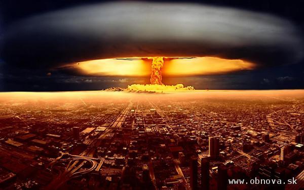 Veľký výbuch