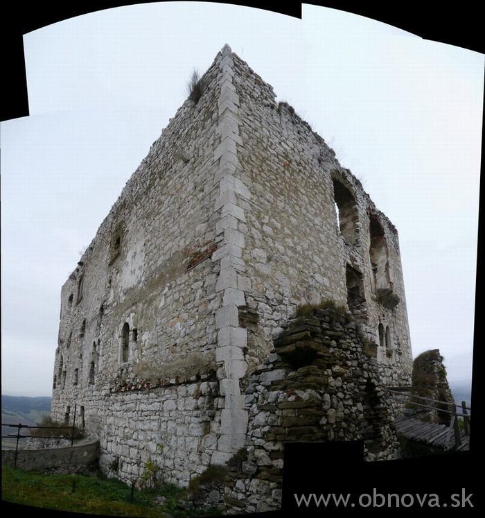 2010 Spissky hrad - foto Michal harp Hrcka 34