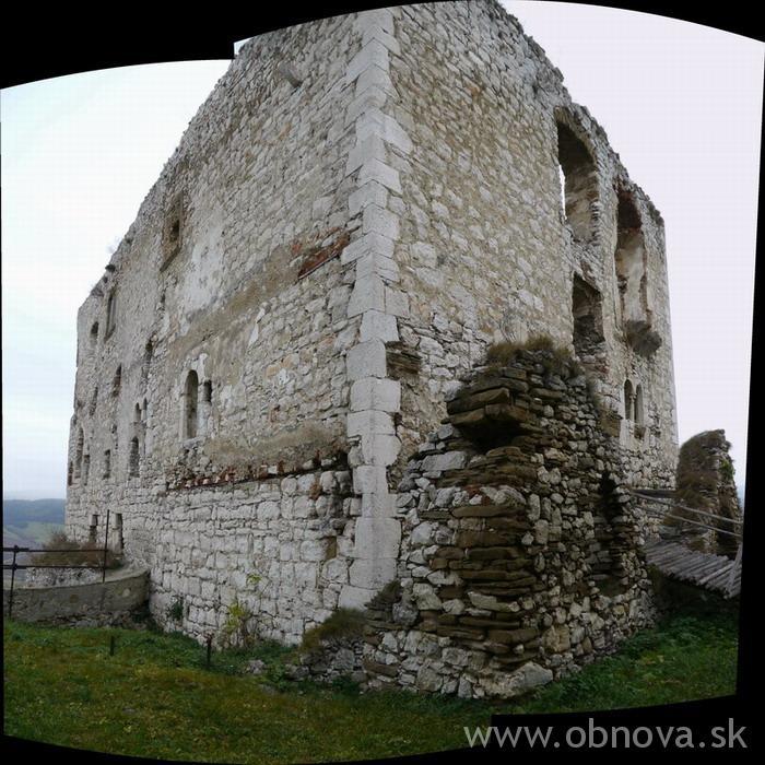 2010 Spissky hrad - foto Michal harp Hrcka 35
