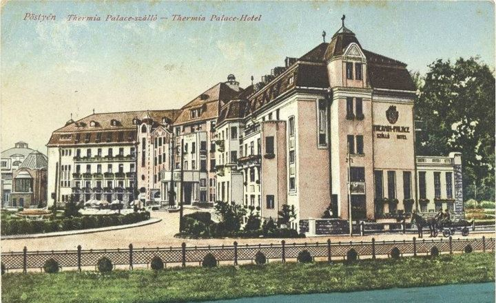 Thermia Palace