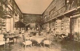 Apponyiovská knižnica