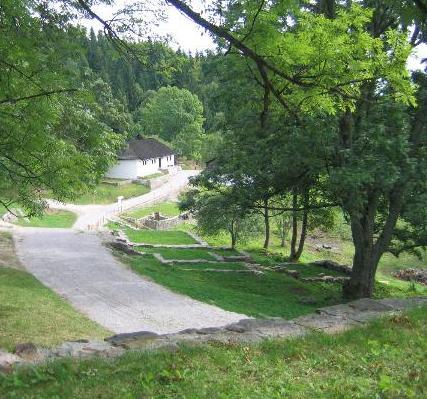 Kalište (muzeumsnp.sk)