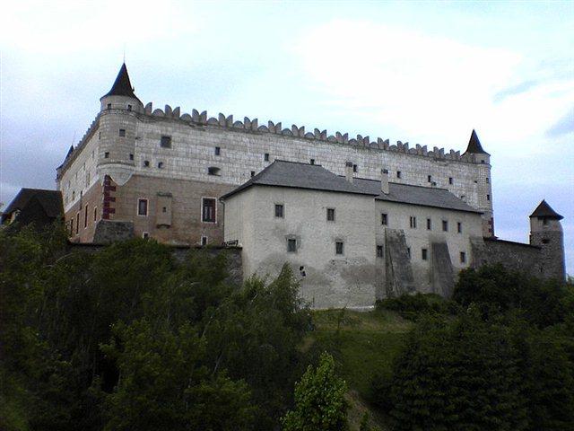 Špecializované digitalizačné pracovisko vznikne na Zvolenskom zámku