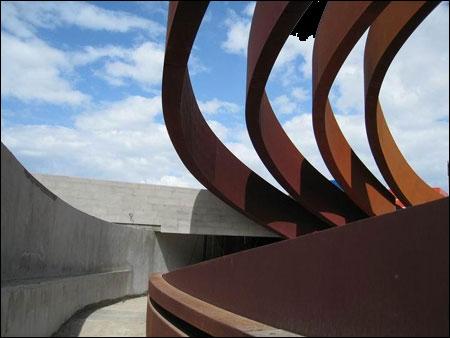 Ilustračný obrázok - Design Museum Holon