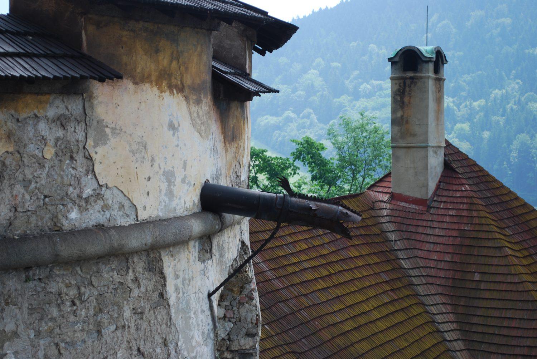 Oravský hrad, foto Kamil Nováčik