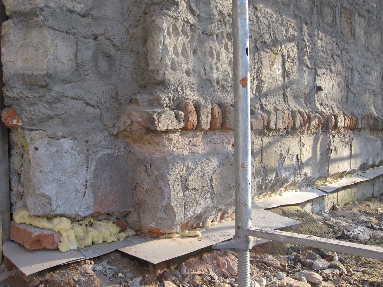 Rekonštrukcia synagógy v Leviciach, foto: antiK