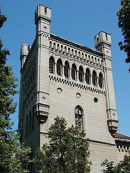 Kaštieľ v Galante, zdroj: wiki