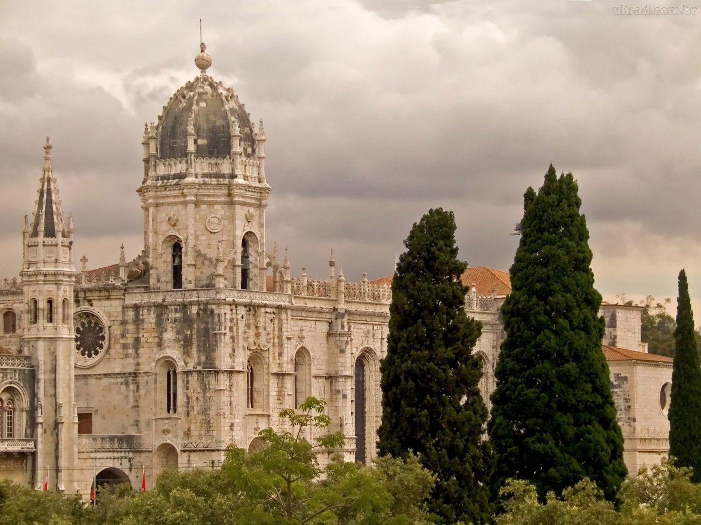 Mostairo dos Jerónimos, Lisboa