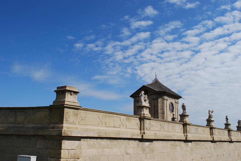 Barokový cintorín Střílky, foto: Kamil Nováčik