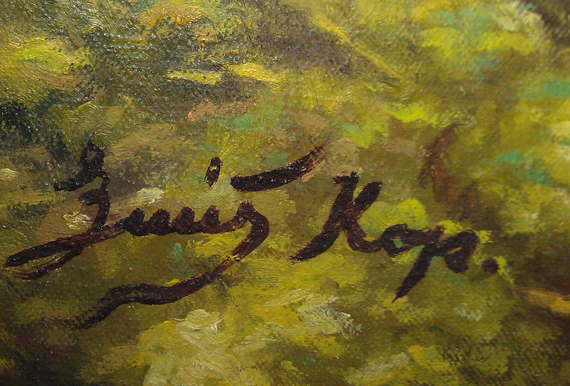 Podpis maliara