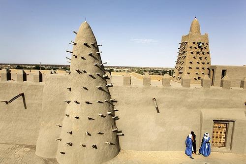 Timbuktu, zdroj: wikipédia