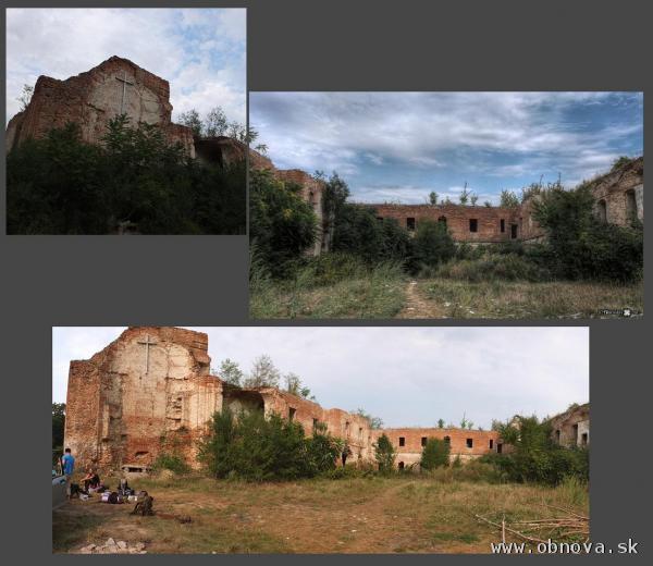 Mariacsalád 1. a 2. septembra 2012