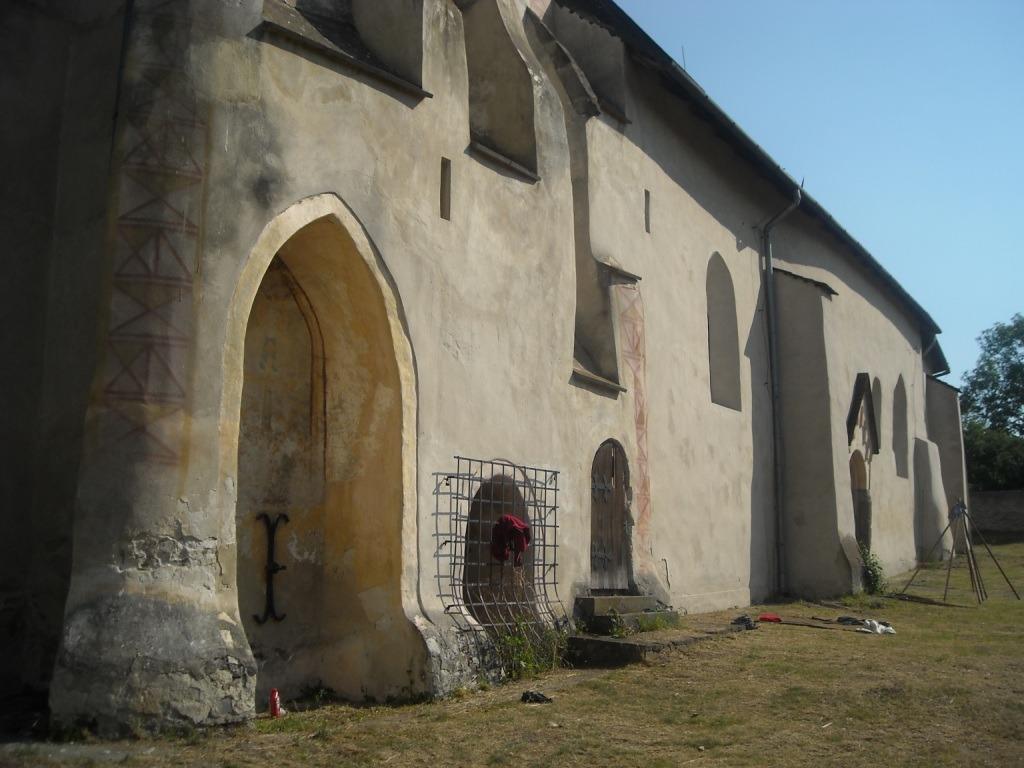 Svinica, kostol, zdroj: net