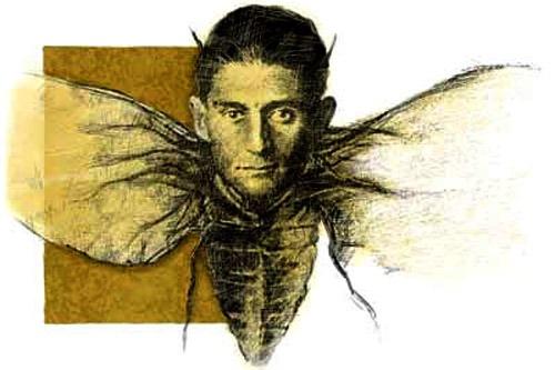 Franz Kafka, zdroj: net