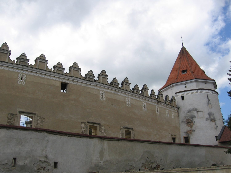 Mestský hrad v Kežmarku, foto: Kamil Nováčik