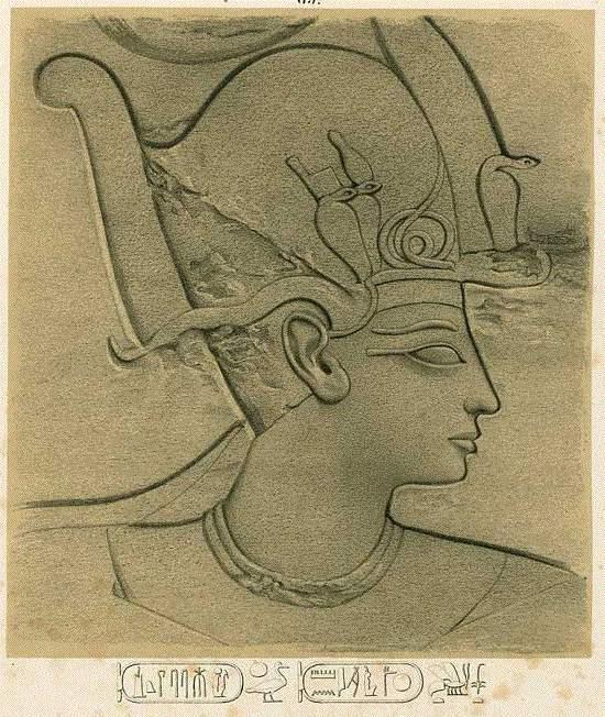Ramzes III. zdroj: wiki