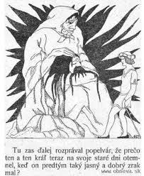 Pavol Dobšinský, Prostonárodné Slovenské Povesti (Sošit 2.), 1928