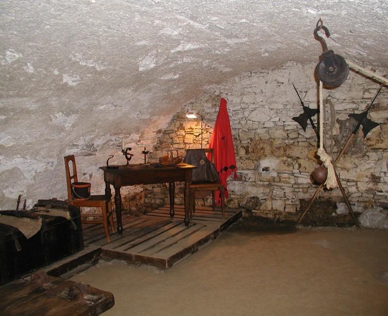 Mučiareň v Liptovskom Mikuláši, zdroj: mikulas.sk