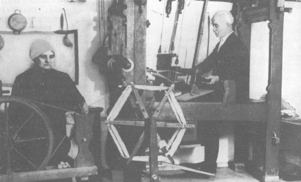 Myjavskí pytlikári, zdroj: muzeum.sk