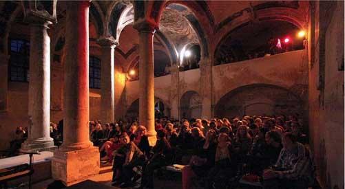 Synagóga Stupava