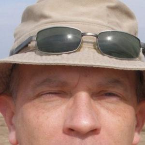 Profilová fotografia oto-makys